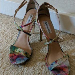 Steve maiden fun heels!! 😎